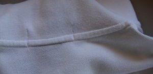 ポロシャツのシミ抜き